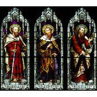 Devoted Disciples