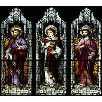 Sainted Disciples