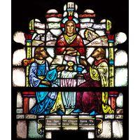 Companions at Emmaus