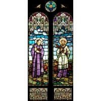 The Beloved Saints