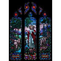Christ is my Shepherd