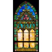 Decorative 2 Stained Glass Inc