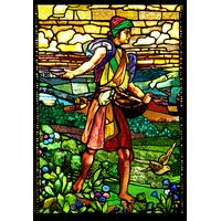 The Sower Parable