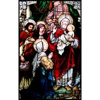Presentation of Infant Jesus