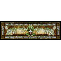 Decorative Transom Window