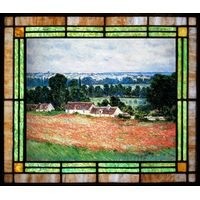 Field of Poppies Giverny