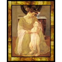 Mother and Child (1908)