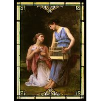 The Dove Fanciers
