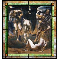 Perseus Death of Medusa II