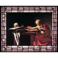 St. Jerome (Borghese)