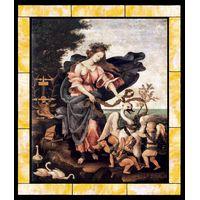 Allegory of Music or Erato
