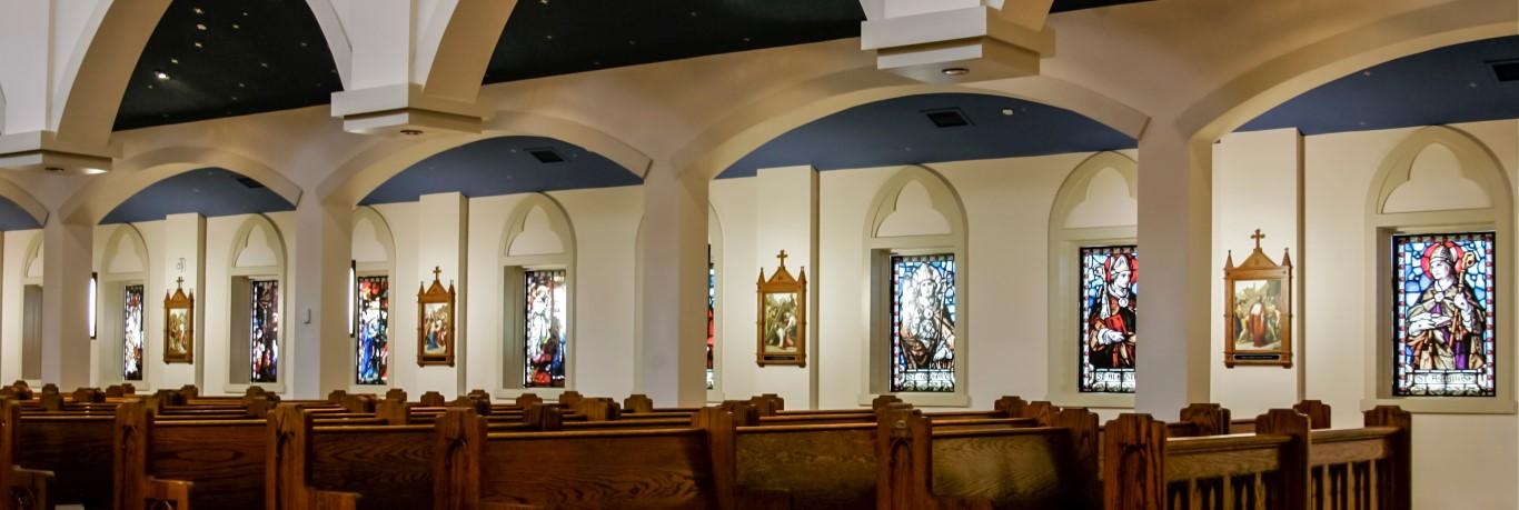 Our Lady of Mount Carmel-Littleton, CO