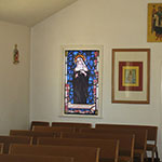 Saint Rita Indian Mission